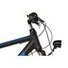 "Serious Rockaway Street - Vélo junior Enfant - 26"" bleu/noir"